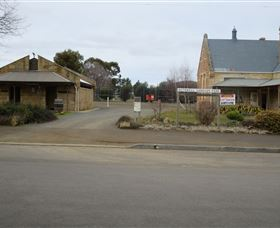 Bothwell Camping Ground - Tourism Adelaide