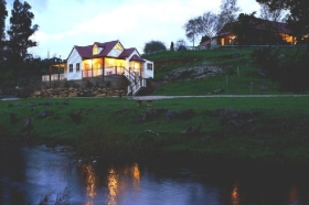 Crabtree River Cottages - Tourism Adelaide