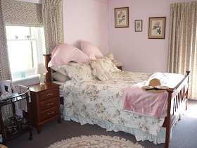 Old Colony Inn Bed and Breakfast  Accommodation