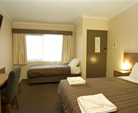 Seabrook Hotel Motel - Tourism Adelaide