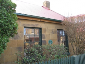 Amelia Cottage - Tourism Adelaide