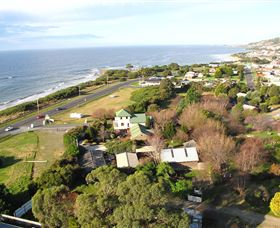 Somerset Beachside Cabin and Caravan Park - Tourism Adelaide