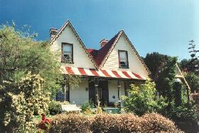 Westella Colonial Bed and Breakfast - Tourism Adelaide