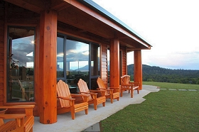 Tarkine Wilderness Lodge - Tourism Adelaide