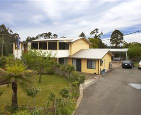 NorthEast Restawhile Bed and Breakfast - Tourism Adelaide