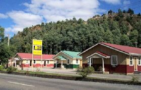 Mountain View Motel Queenstown - Tourism Adelaide