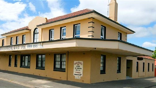 Grand Central Accommodation BB Cobden - Tourism Adelaide