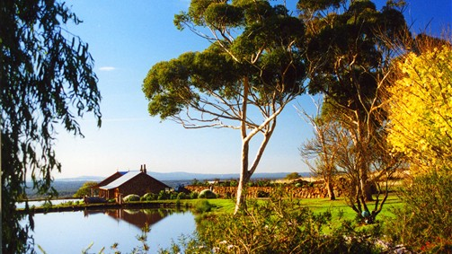 Tuki Trout Farm and Retreat - Tourism Adelaide
