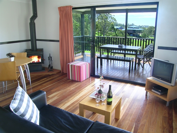 Ocean View Estate Accommodation - Tourism Adelaide