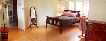 First Avenue Bed  Breakfast - Tourism Adelaide