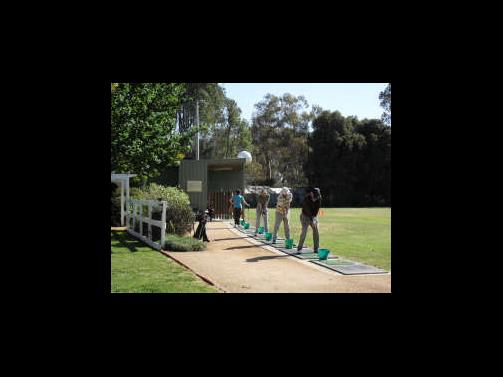 Golfers Resort and Glenn McCully Golf Schools - Tourism Adelaide