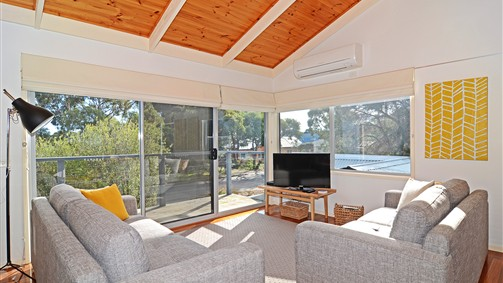 Barrakee Beach House - Anglesea - Tourism Adelaide