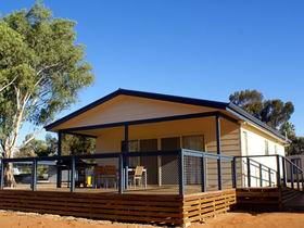 Discovery Holiday Park - Lake Bonney - Tourism Adelaide
