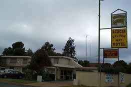 Acacia Golden Way Motel - Tourism Adelaide