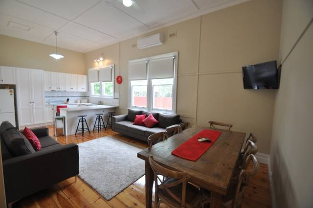 Ain Garth Self Catering Accommodation - Tourism Adelaide