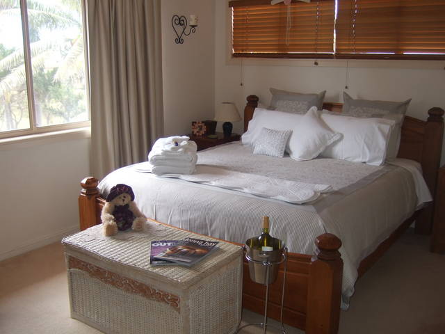 Ayr Bed and Breakfast on McIntyre - Tourism Adelaide
