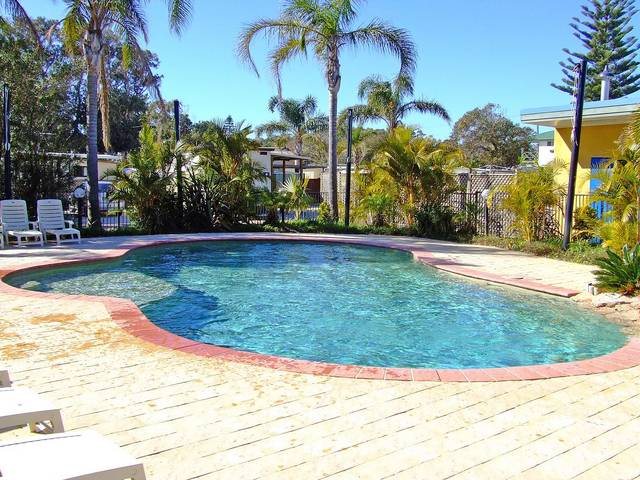 Birubi Beach Holiday Park - Tourism Adelaide