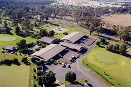 Club Inn Resort West Wyalong - Tourism Adelaide
