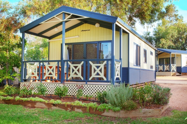 Discovery Holiday Parks - Lake Bonney - Tourism Adelaide