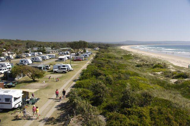 Discovery Holiday Parks - Pambula Beach - Tourism Adelaide