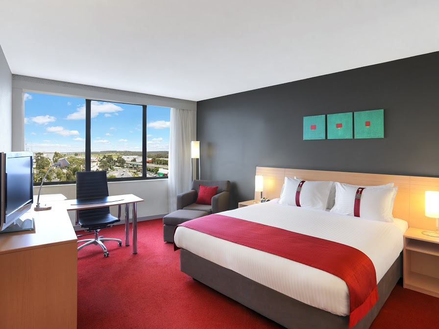 Holiday Inn Melbourne Airport - Tourism Adelaide