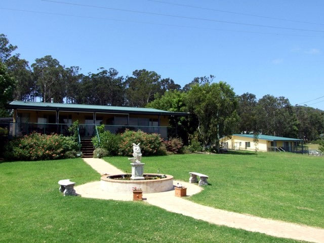 Kalaru Lodge Cottages - Tourism Adelaide