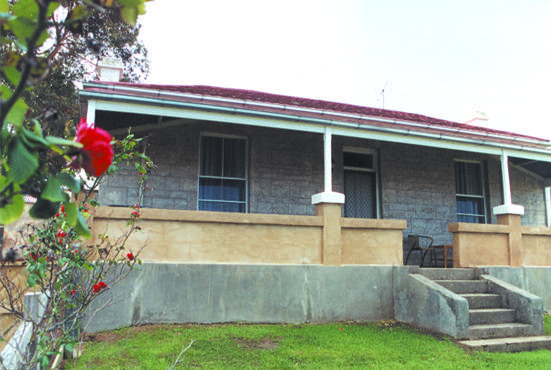 Limestone View Naracoorte Cottages - Tourism Adelaide