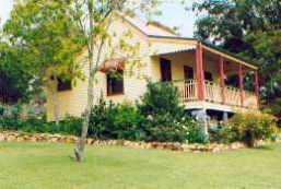 Mango Hill Cottages Bed  Breakfast - Tourism Adelaide