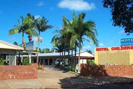 Motel Childers - Tourism Adelaide