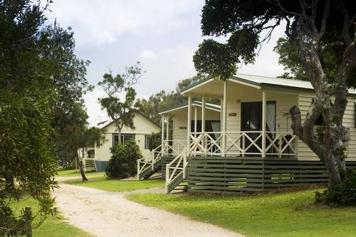 North Coast Holiday Parks Red Rock - Tourism Adelaide