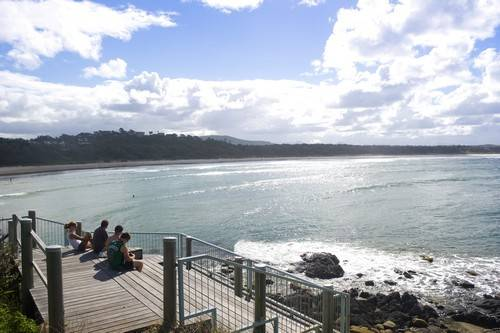 North Coast Holiday Parks Scotts Head - Tourism Adelaide