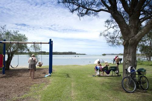 North Coast Holiday Parks Urunga Heads - Tourism Adelaide