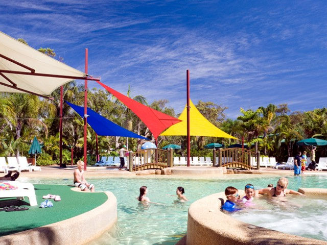 NRMA Ocean Beach Holiday Park - Tourism Adelaide