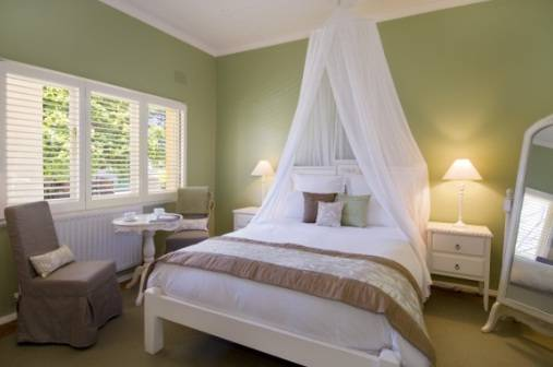 Plantation House Bed  Breakfast - Tourism Adelaide