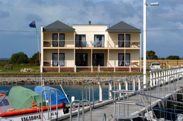 Port Albert Bed  Breakfast - Tourism Adelaide