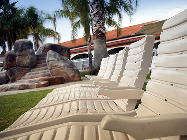 Quality Resort Siesta - Tourism Adelaide
