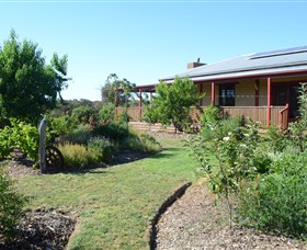 Mureybet Relaxed Country Accommodation - Tourism Adelaide