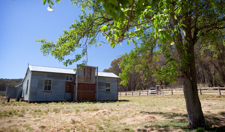 Brackens Cottage - Coolah - Tourism Adelaide