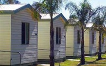 Coomealla Club Motel and Caravan Park Resort - Tourism Adelaide