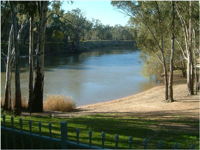 Riverview Motel Deniliquin - Tourism Adelaide