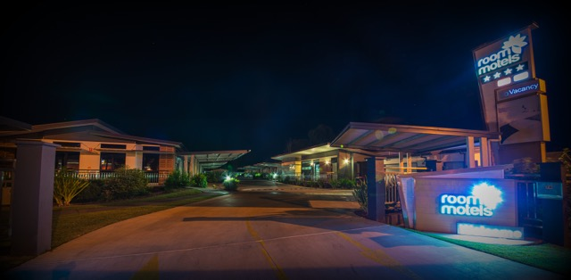 Room Motel - Kingaroy