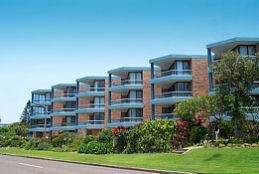 Seapoint Apartments