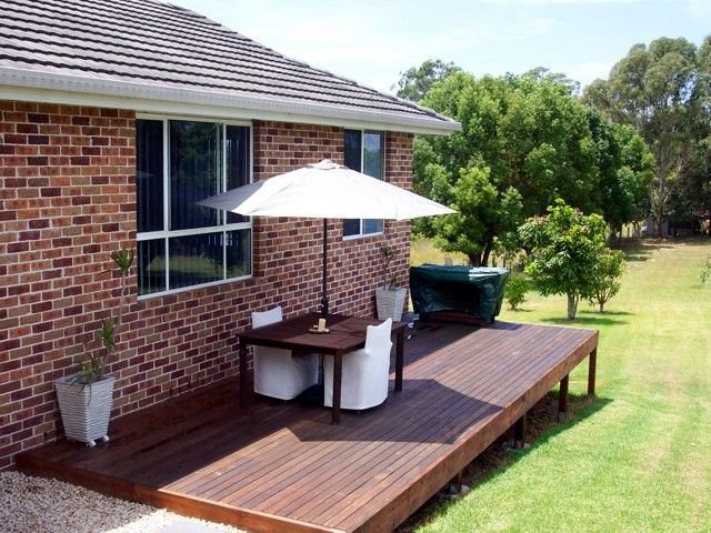 The Kabana Luxury Accommodation - Tourism Adelaide