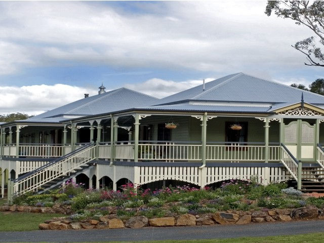 The Sanctuary Springbrook Guest House Cottage - Tourism Adelaide