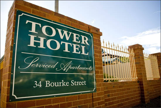 Tower Hotel Kalgoorlie