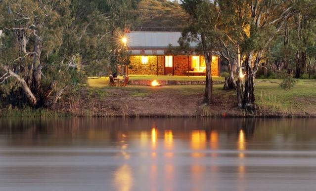 Wigley Retreat - Tourism Adelaide