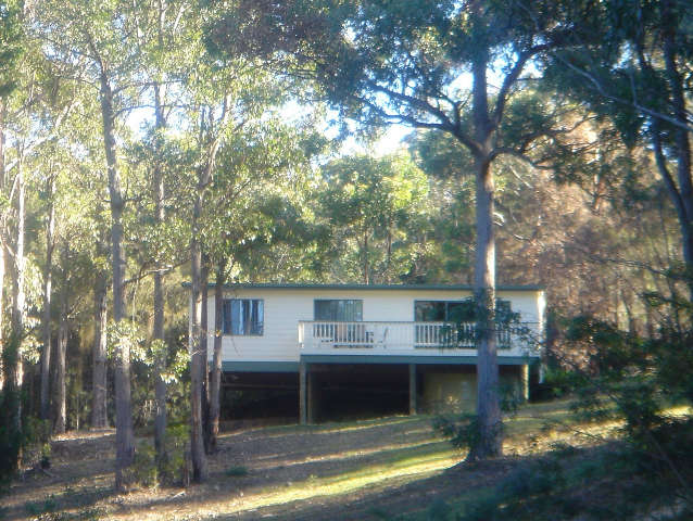 Wonboyn Lake Accommodation - Nadgee by Nature Cottages - Tourism Adelaide
