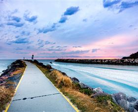 North Coast Holiday Parks Evans Head - Tourism Adelaide