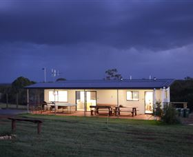 Childers Eco-lodge - Tourism Adelaide