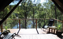 The Escape Luxury Camping - Tourism Adelaide